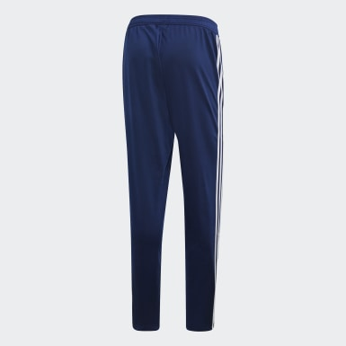 Pantalón Tiro 19 Azul Hombre Training