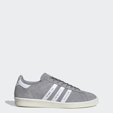 Originals Grey Campus Human Made Shoes