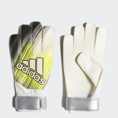 Soccer Black Classic Training Gloves