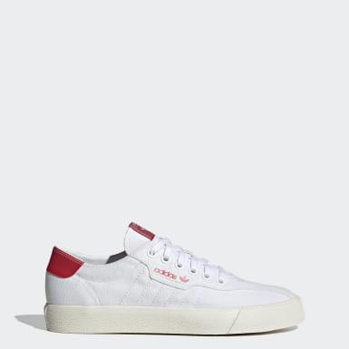 Originals Love Set Super Schuh Weiß
