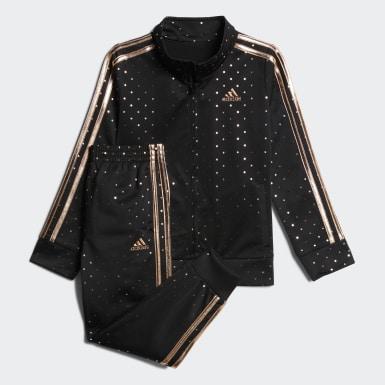 Dot Tricot Jacket Set