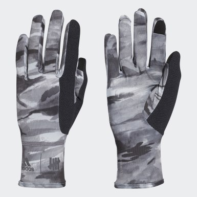 adidas x UNDEFEATED Running Gloves