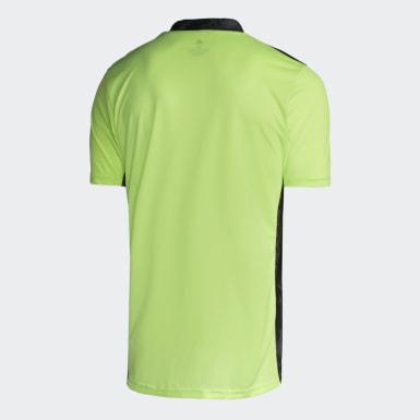 CAMISA GOLEIRO INTERNACIONAL I Verde Homem Futebol