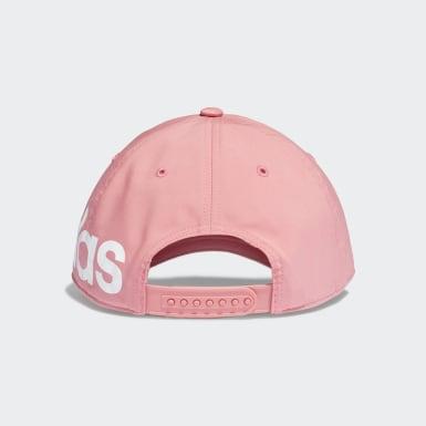 розовый Бейсболка Bold