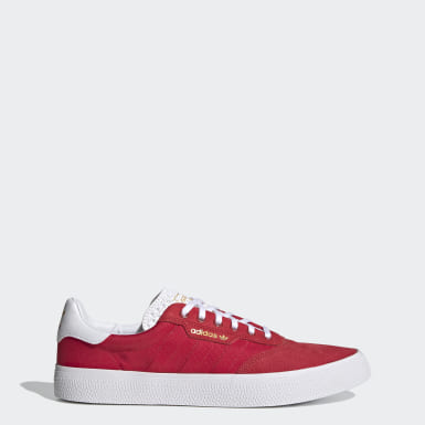 Originals Red 3MC Shoes