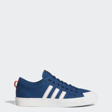 Chaussure Nizza bleu Originals