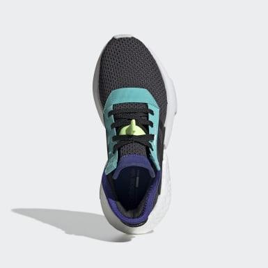 เด็ก Originals สีเทา รองเท้า POD-S3.1