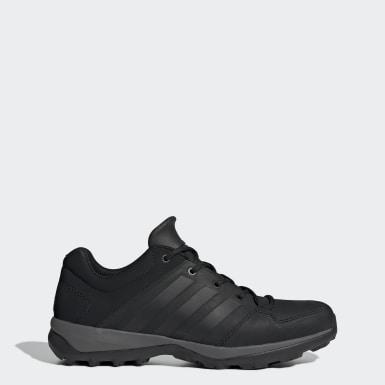 Terrex Daroga Plus Leather Hiking Shoes