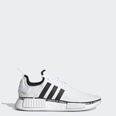 Erkek Originals White NMD_R1 Ayakkabı