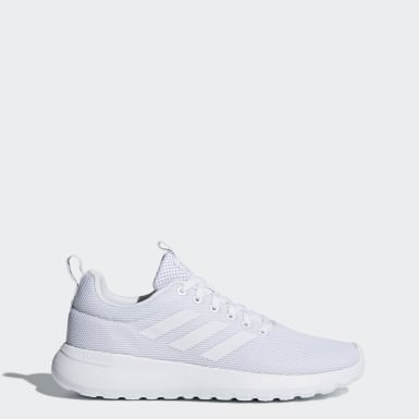 Walking White Lite Racer CLN Shoes