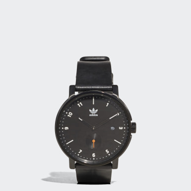 Originals Black District_LX2 Watch