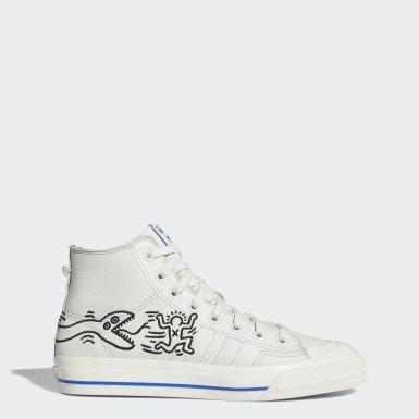 Chaussure Nizza Hi RF Keith Haring