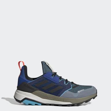 TERREX Blauw Terrex Trailmaker GORE-TEX Hikingschoenen