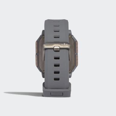 Originals Grijs Archive_R2 Horloge