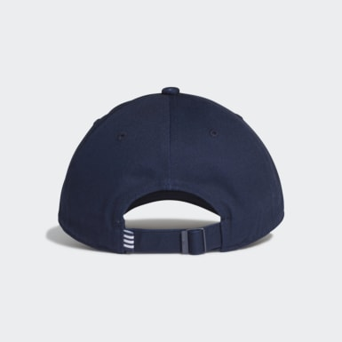 Originals Blue Adicolor Dad Cap