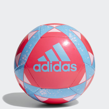 Men's Soccer Pink Starlancer Ball