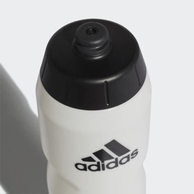 Botella Hidratante Performance 75 Litros (UNISEX) Blanco Training