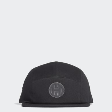 Basketball Black Harden Hat