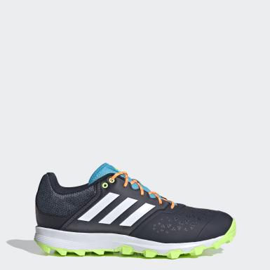 Sapatos FlexCloud Azul Hóquei Em Campo