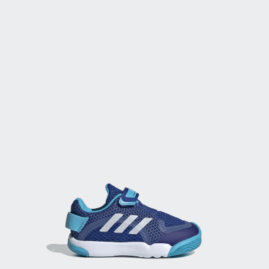 Toddlers 1-4 Years Training Blue ActivePlay SUMMER.RDY Shoes