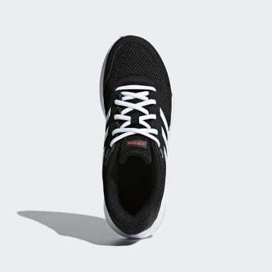 Kadın Koşu Siyah Duramo Lite 2.0 Ayakkabı