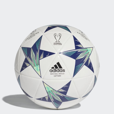Balón Capitano UCL Finale Kiev