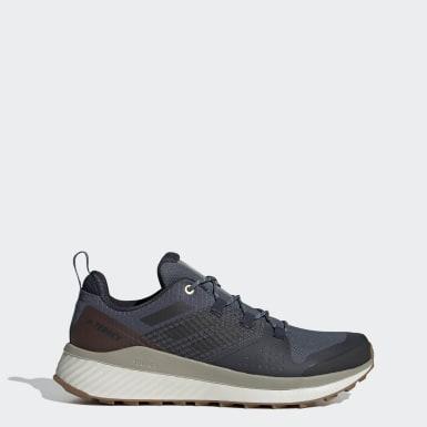 Outdoorová obuv Terrex Folgian Hiker