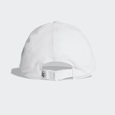 Gorra Béisbol AEROREADY 4ATHLTS Blanco Training