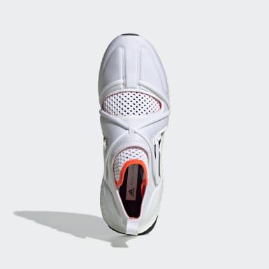 Women's adidas by Stella McCartney White Ultraboost T Shoes