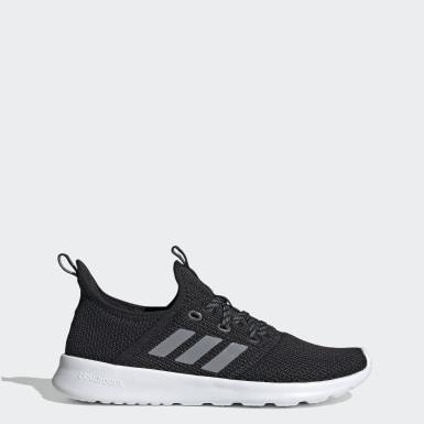 adidas Damer Cloud Form QT Racer Sneakers Marineblå