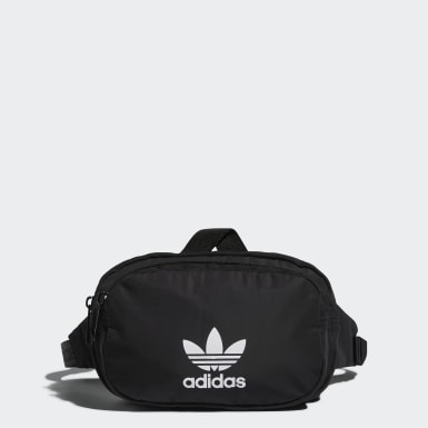 Originals Black Sport Waist Pack