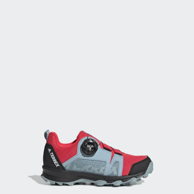 Terrex Boa Hiking Shoes