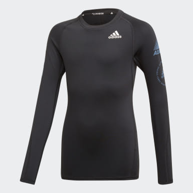 Camiseta Alphaskin Sport Warm