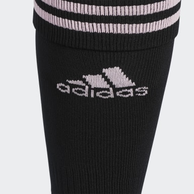 Football Black Copa Zone Cushion 4 Socks