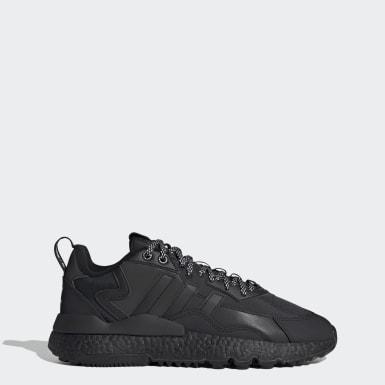 Originals zwart Nite Jogger Winterized Schoenen
