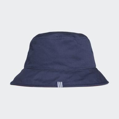 SPRT Bucket Hat Niebieski