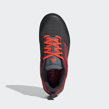 Chaussure de VTT Five Ten Impact Pro TLD Gris Hommes Five Ten