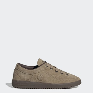 Men's Originals Green Newrad SPZL Shoes
