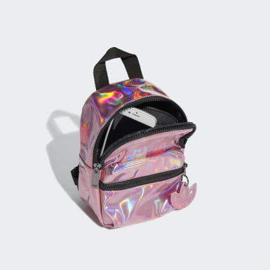 Women Originals Pink Mini Backpack