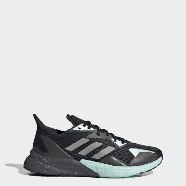 черный Кроссовки для бега X9000L3 WINTER.RDY