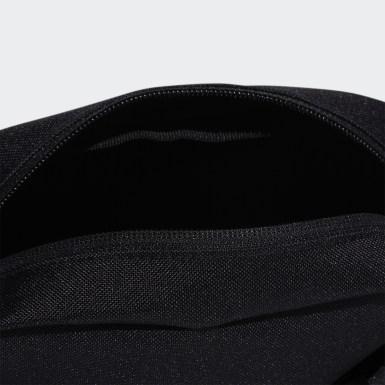 Trénink černá Taška