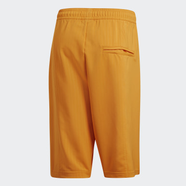 Erkek Originals Orange LG SHORT