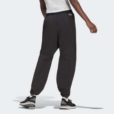 Women Athletics Black adidas Z.N.E. Sportswear Low-Cut Motion Pants