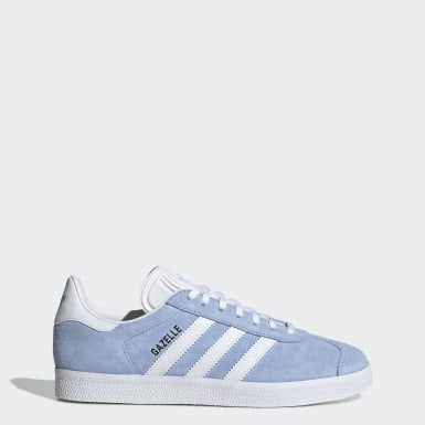 adidas Gazelle trainers | adidas UK