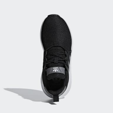Børn Originals Sort X_PLR sko