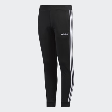 Linear Tricot Joggers