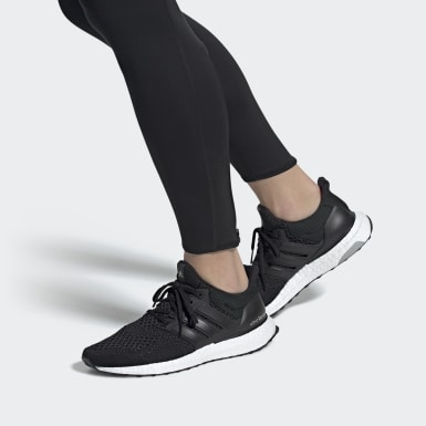 Chaussure Ultra Boost Limited Edition noir Course