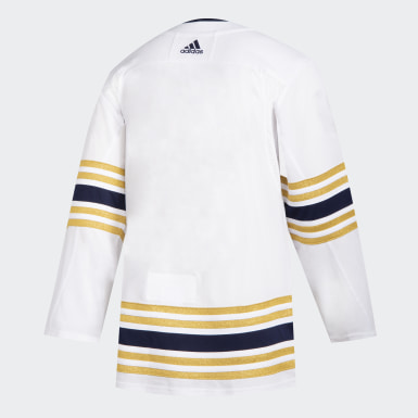 Men Hockey Not Defined Sabres Authentic Third Jersey