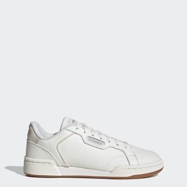 Chaussure Roguera Blanc Femmes Marche