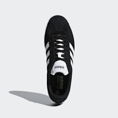 Sapatos VL Court 2.0 Preto Walking
